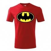 Tričko BATMAN unisex